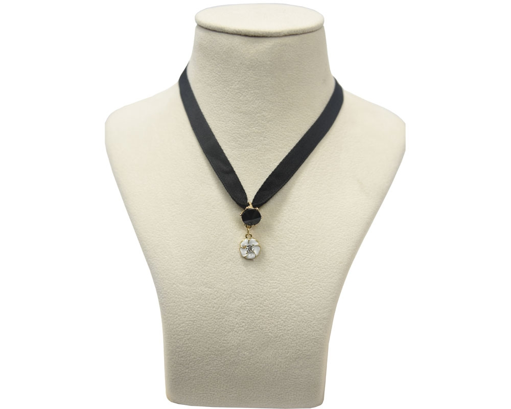 Beads India Birch Necklace 031016