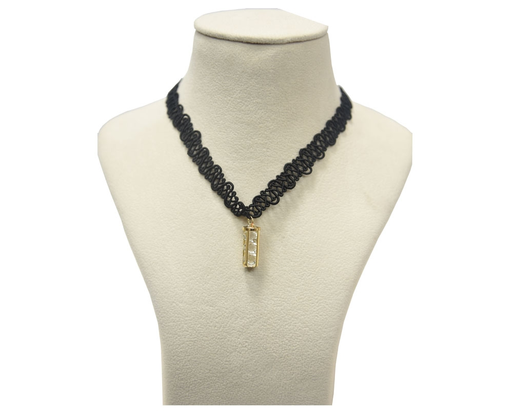 Beads India Tapioca Necklace 031016