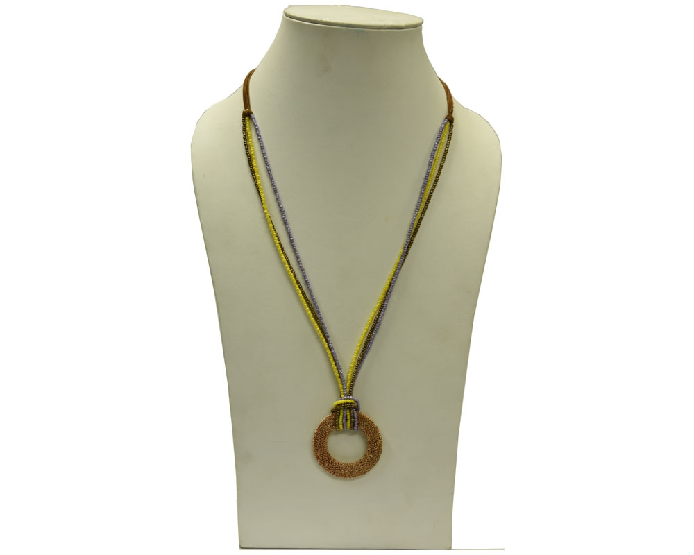 Beads India Adob 09112016 Necklace