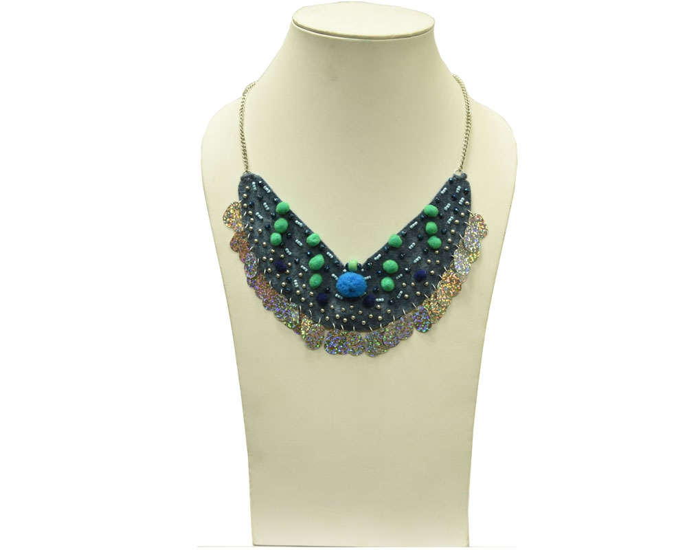 Beads India Infinity 1404341 Necklace