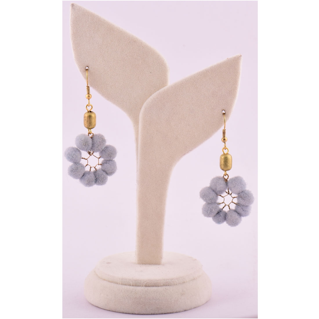 Beads Inbdia High Rise 1404438 Earrings