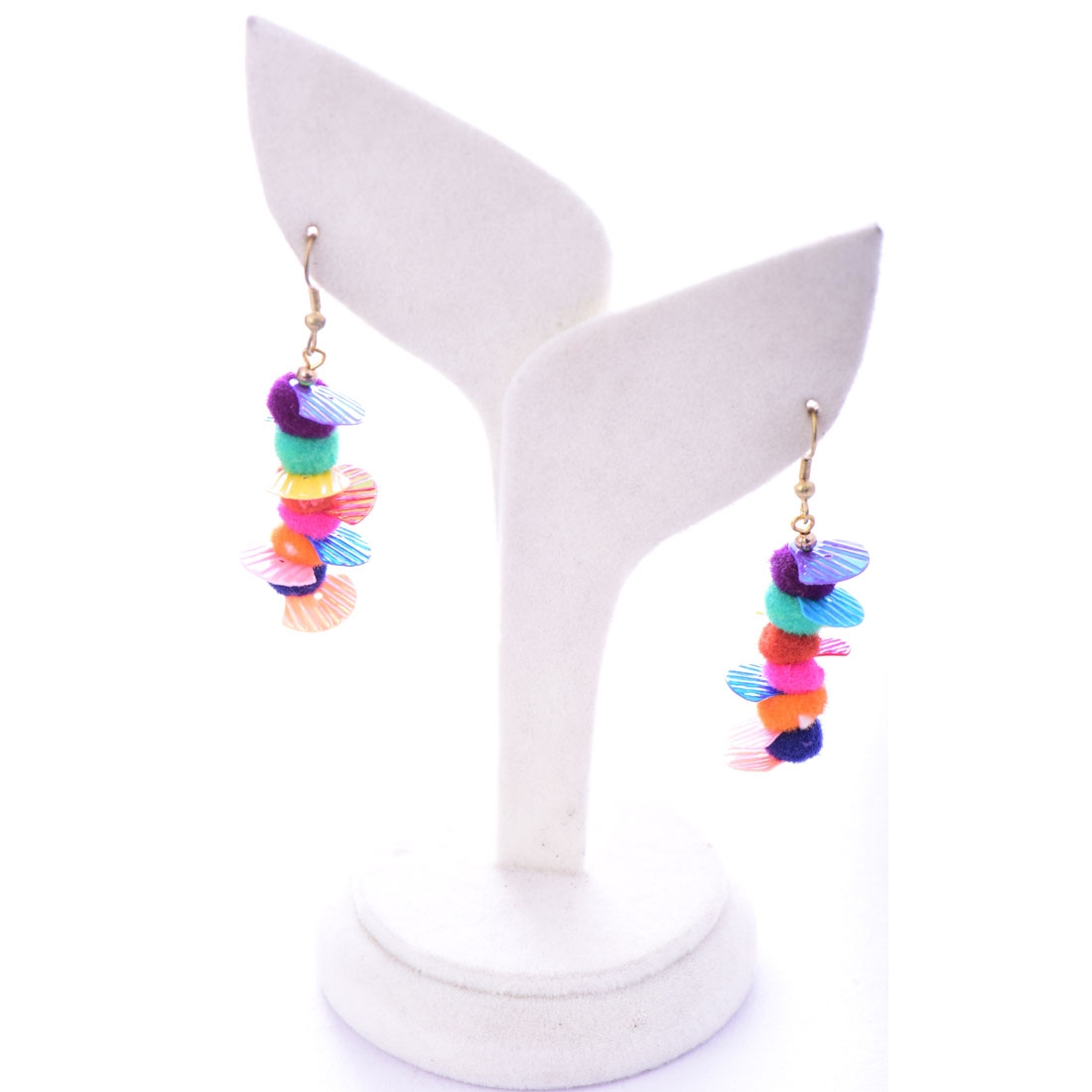 Beads India Autumn Sunset 1404519 Earrings