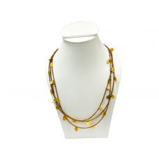 Beads India Tinsel 1404399 Necklace