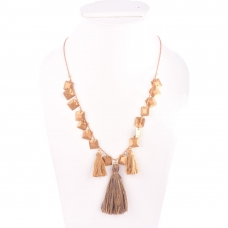 Beads India Willow 1404468 Necklace