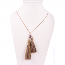 Beads India Silver Cloud 1404483 Necklace