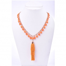 Beads India Yom 1404540 Necklace