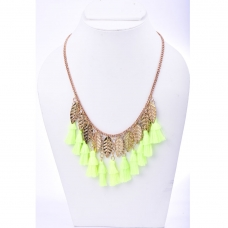 Beads India Tender Shoots 1404548 Necklace