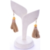 Beads India Antelope 1404493 Earrings