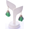 Beads India Vetiver 1404494 Earrings