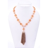 Beads India Macaroon 1404541 Necklace