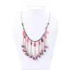 Beads India Tango Red 1404558 Necklace